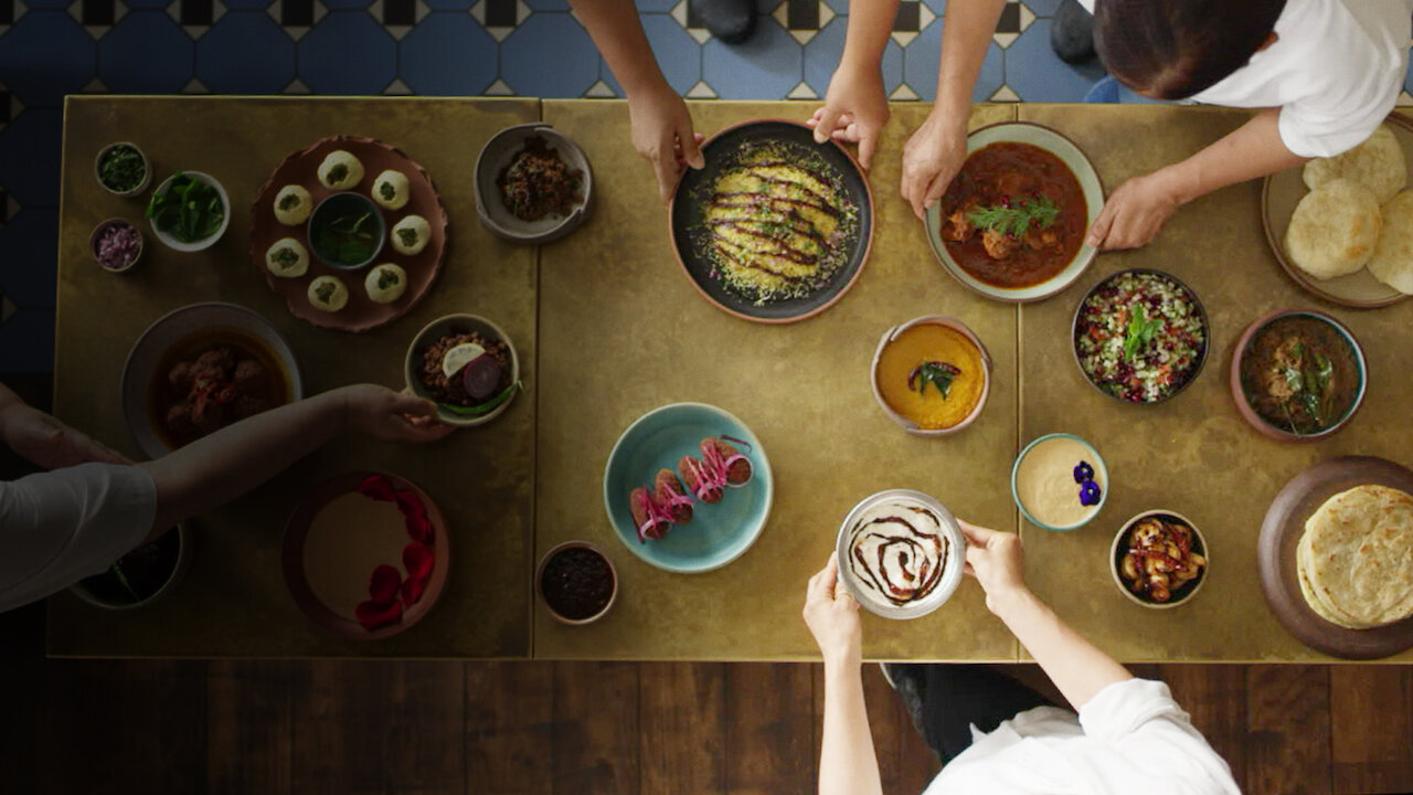 Chef's Table | Netflix Official Site