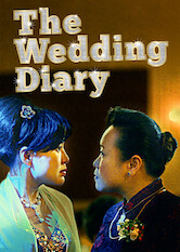 Search netflix The Wedding Diary