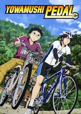 Yowamushi Pedal