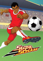Search netflix Supa Strikas