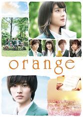 Search netflix Orange